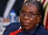 Ông Mugabe, tổng thống quyền lực một thời ở Zimbabwe, qua đời