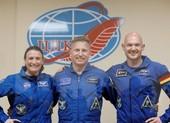 Vụ tàu Soyuz: 3 phi hành gia ISS không biết khi nào quay về