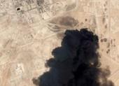 2 nhà máy lọc dầu Saudi Arabia hứng 17 tên lửa hành trình?