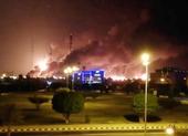 Saudi Arabia hứng họa, giá dầu có thể vọt lên 100 USD/thùng