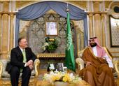 Mỹ lập liên minh hậu Saudi Arabia bị tấn công, Iran cảnh báo