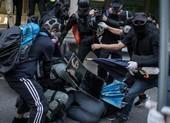 Hong Kong: Biểu tình rầm rộ trước thềm quốc khánh Trung Quốc