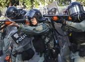 Hong Kong: Cảnh sát lên tiếng vụ nam sinh 18 tuổi bị bắn