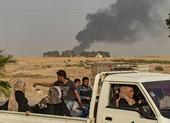 Thổ Nhĩ Kỳ: Quét sạch tay súng người Kurd khỏi 11 làng ở Syria