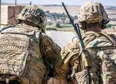 Mỹ cáo buộc Thổ Nhĩ Kỳ cố tình bắn vào vị trí lính Mỹ ở Syria