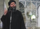 'Thủ lĩnh tối cao IS đã bị tiêu diệt'