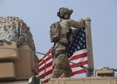 Không phải về nhà mà binh lính Mỹ sẽ được điều sang Iraq