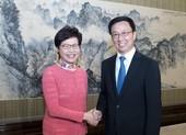Bà Lâm sẽ sang Bắc Kinh gặp Phó Thủ tướng Trung Quốc Hàn Chính