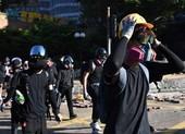 Tòa Hong Kong: Lệnh cấm đeo mặt nạ biểu tình là 'vi hiến'