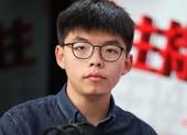 Báo Trung Quốc cáo buộc Hoàng Chi Phong nhận tiền của Mỹ