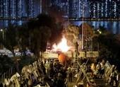 Cố vấn an ninh Mỹ: Sẽ không làm ngơ Hong Kong và biển Đông
