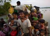 Bà Suu Kyi đích thân đến khu vực khủng hoảng và bạo lực