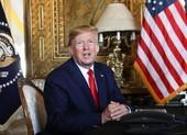 Ông Trump: Sẵn sàng nhận mọi bất ngờ Giáng sinh từ Triều Tiên