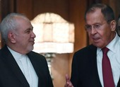 Ông Lavrov: Phương Tây cố tình kích động căng thẳng Trung Đông