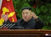 Triều Tiên tổ chức họp cuối năm với các quan chức hàng đầu