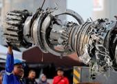 Lỗi thiết kế Boeing 737 MAX gây ra vụ rơi máy bay Lion Air