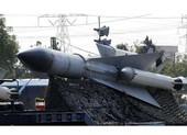 Hé lộ 2 mẫu tên lửa Iran dùng nã vào căn cứ Mỹ ở Iraq
