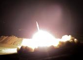 Căn cứ Mỹ ở Iraq hứng tên lửa, nghi do Iran làm