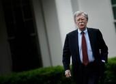 Cựu Cố vấn Bolton sẵn sàng làm chứng luận tội ông Trump