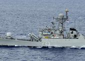 Ấn Độ đuổi tàu Trung Quốc 'nghiên cứu' ở lãnh hải mình