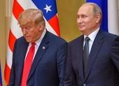 Ông Trump từng mắng cấp dưới vì chặn cuộc gọi của ông Putin