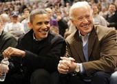 Ông Biden: Sẽ đưa ông Obama vào Tòa án Tối cao, nếu thắng cử