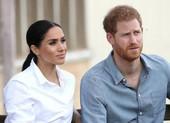 Báo Canada nói nước này không chào đón vợ chồng hoàng tử Harry
