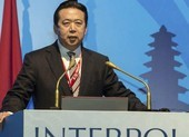 Cựu chủ tịch Interpol thừa nhận ăn hối lộ 2 triệu USD