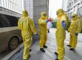 Chuyên gia Trung Quốc: Bệnh nhân virus Corona có thể tái nhiễm