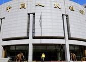 Trung Quốc bơm 174 tỉ USD cứu thị trường tài chính