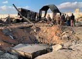 Iran: Mỹ không giấu nổi thiệt hại nặng ở căn cứ bị nã tên lửa