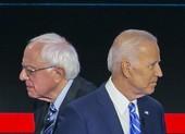 Trước siêu thứ Ba: Ôn hòa Biden lợi thế hơn cấp tiến Sanders