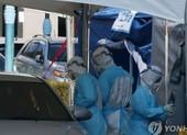 COVID-19 Hàn Quốc: 50 ca chết, phong tỏa khu nhà 1/3 dân nhiễm