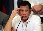 Tổng thống Duterte sẽ 'tự xét nghiệm' COVID-19