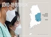 COVID-19 Hàn Quốc: 'Vùng thảm họa đặc biệt' sẽ được gì?