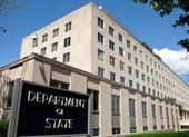 Mỹ ngừng xét cấp thị thực trên cả toàn cầu vì COVID-19