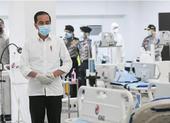 COVID-19 Đông Nam Á: Ca nhiễm Malaysia vượt 1.500 người