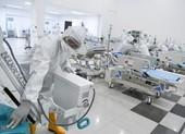 Indonesia: Bệnh viện báo động khi 8 bác sĩ chết vì COVID-19