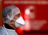 WHO khuyên dân đeo khẩu trang vải, khẩu trang y tế cho bác sĩ