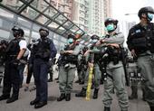 Đồng đội nhiễm COVID-19, cả đơn vị 130 cảnh sát phải cách ly