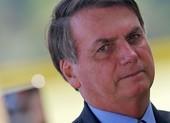 Báo Brazil: Ông Bolsonaro có thể xét nghiệm COVID-19 lần 3