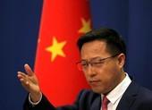 Trung Quốc: WHO đã nói COVID-19 không phải từ phòng thí nghiệm