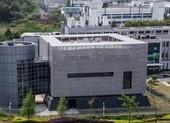 Mỹ kêu gọi Trung Quốc cho tiếp cận phòng thí nghiệm Vũ Hán