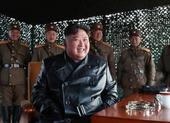 Báo Hàn Quốc: Ông Kim Jong-un vừa phẫu thuật tim mạch