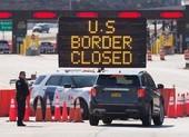 Ông Trump sắp ra sắc lệnh tạm ngưng nhập cư