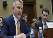 Mỹ bãi nhiệm quan chức phản đối lấy thuốc sốt rét trị COVID-19
