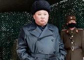 Ông Kim Jong-un bất ngờ xuất hiện trước công chúng