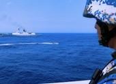 Quốc gia nào thật sự muốn gây hấn ở biển Đông?