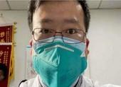 Cảnh sát Vũ Hán xin lỗi gia đình bác sĩ Lý Văn Lượng