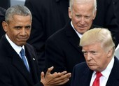 Tư pháp Mỹ: Không điều tra bộ đôi Obama-Biden vụ ông Flynn